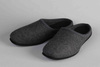 Slippers darkgrey